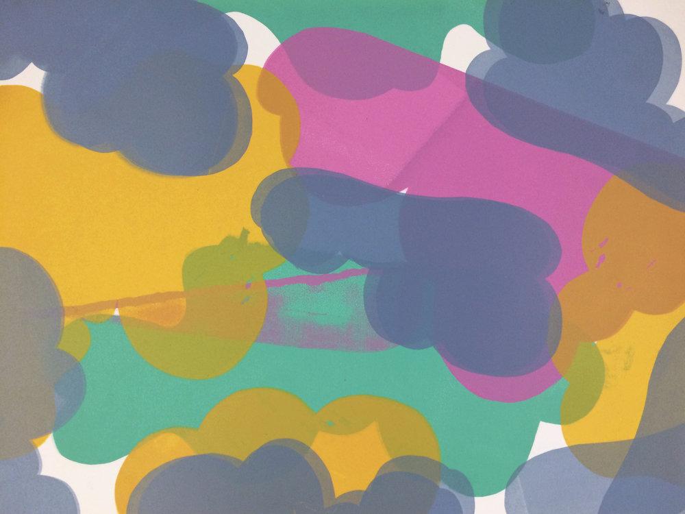 Cloud Remix 007