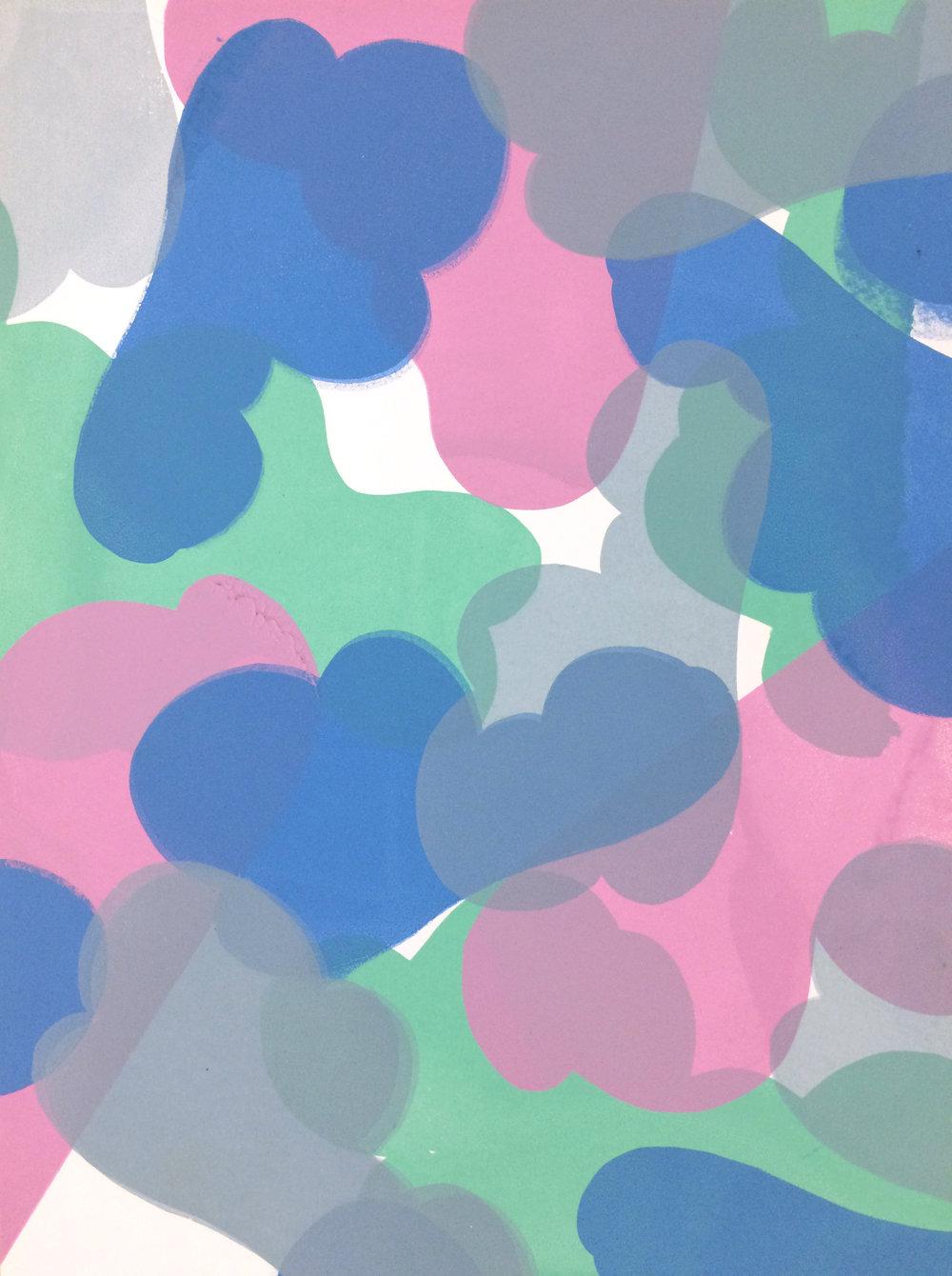 Cloud Remix 009