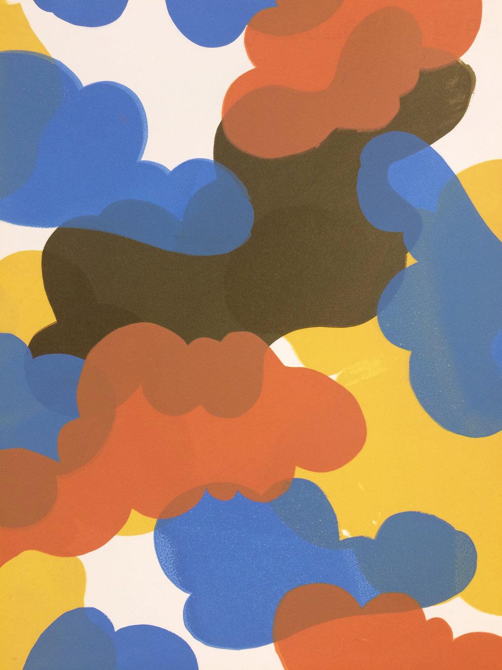 Cloud Remix 010