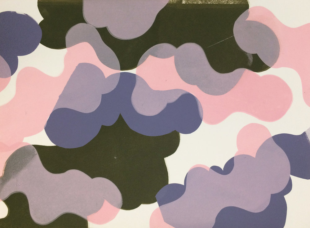 Cloud Remix 012