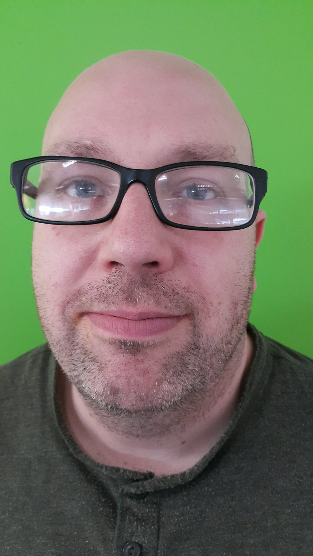 Dwight Britten