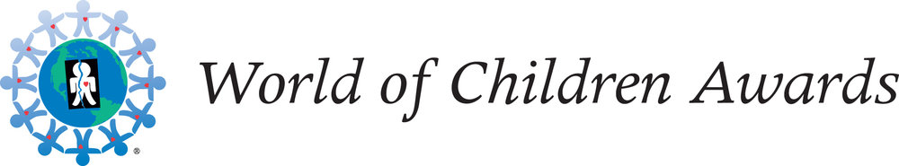 world of children award logo