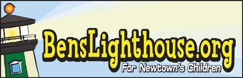 Ben's Lighthouse logo