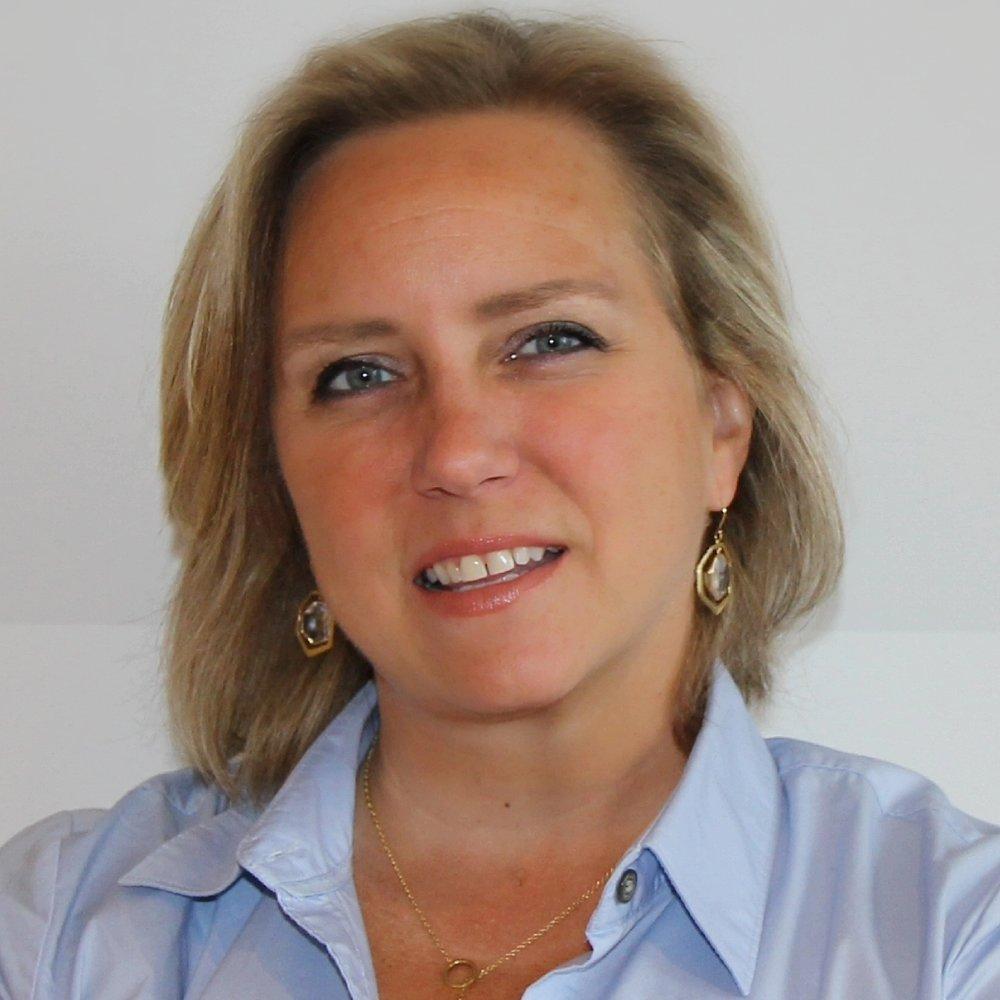 Antonia Koller headshot
