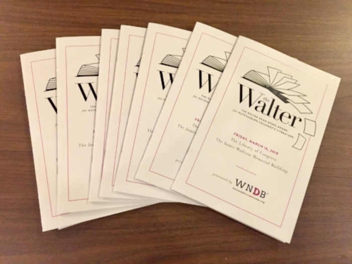 Walter Awards program.jpg
