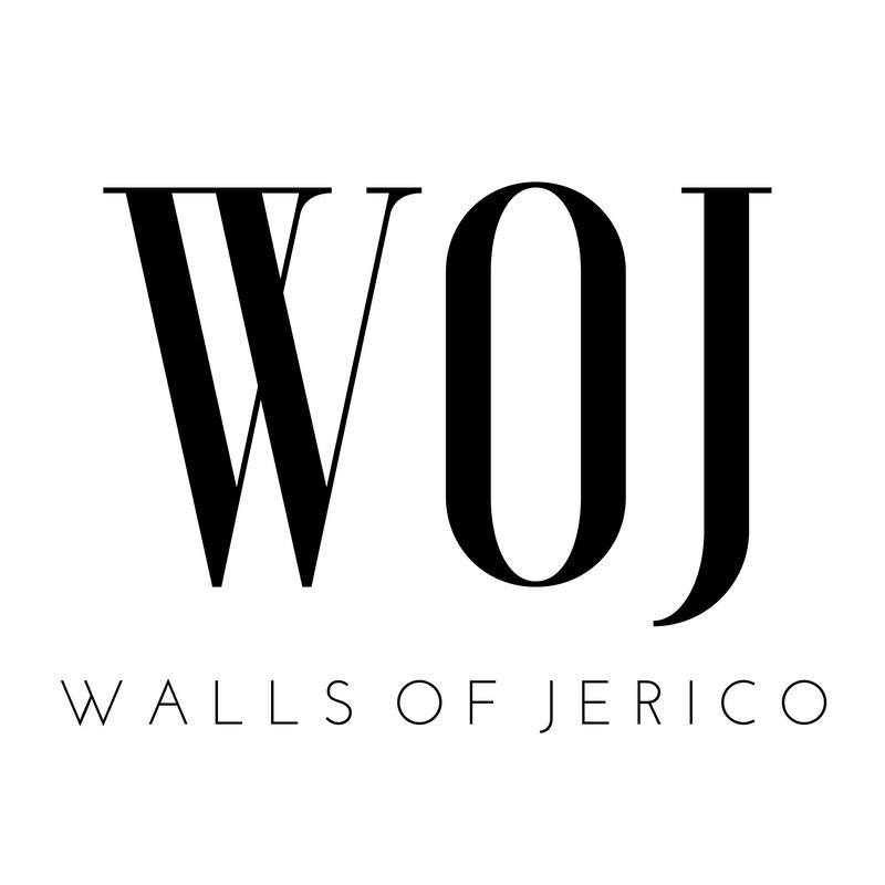Walls of Jerico Photography