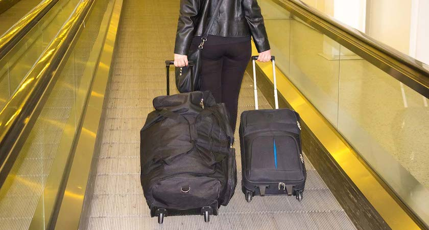 Irish travelling home for Christmas tweet #Choice4Xmas to highlight journey made by women in Ireland for abortions abroad