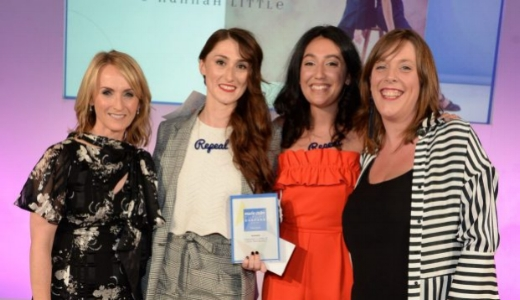 CELEBS HONOUR INSPIRATIONAL WOMEN AT FUTURE SHAPER AWARDS