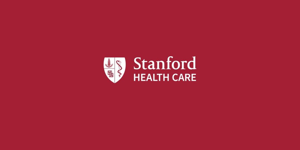 Stanford Health Care Logo