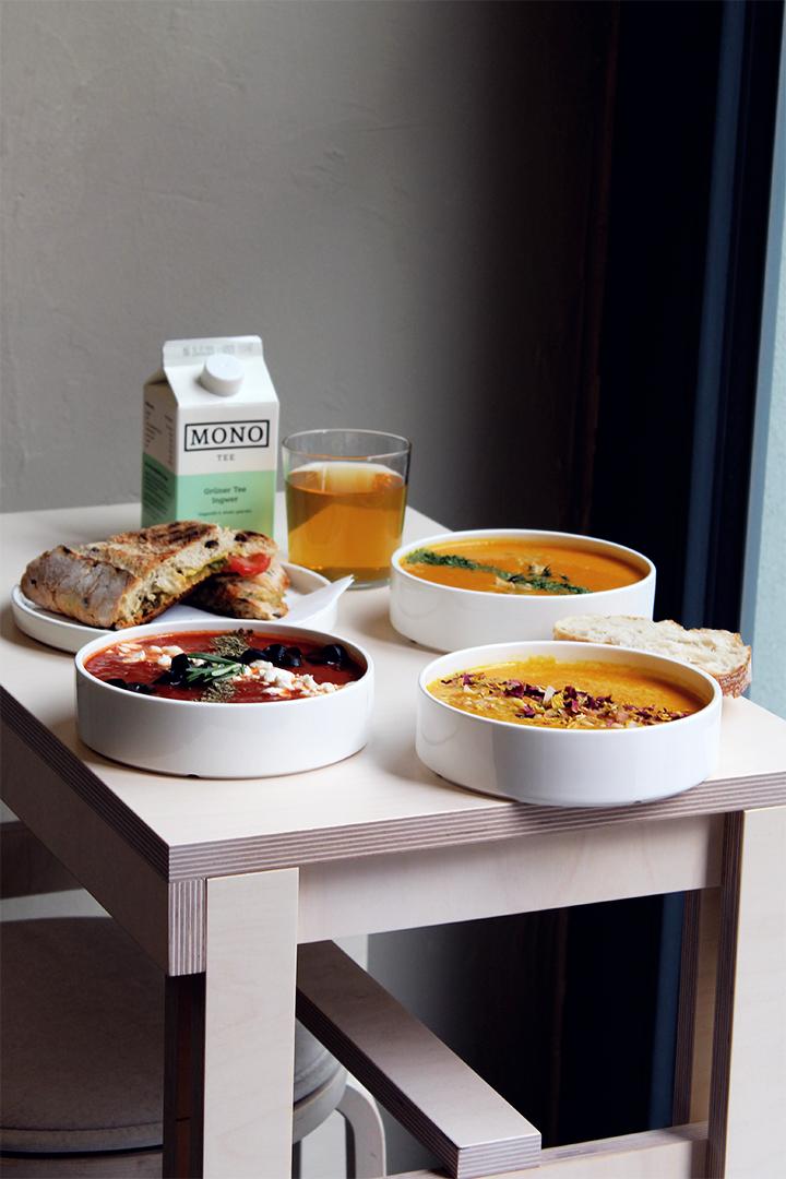 Urban/soup