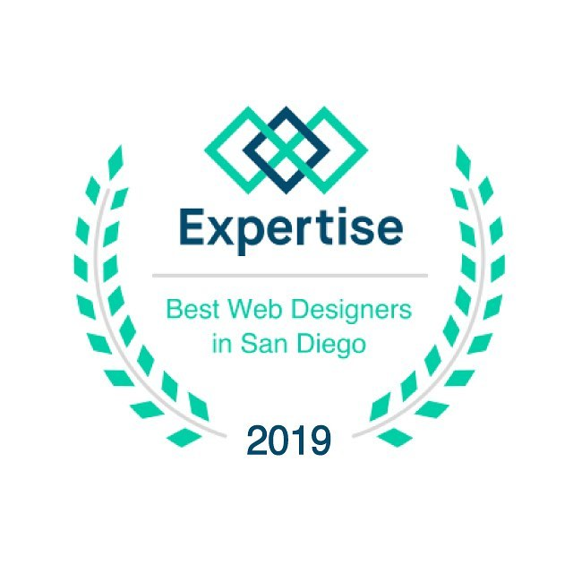 So thrilled to be selected TOP 23 SAN DIEGO WEB DESIGNER 4 years in a row!  EXPERTISE award is given based on reputation, credibility, experience, availability and professionalism.  Here's to 13 years of hard work and dedication as a solopreneur. Wouldn't have it any other way. 🙏✨🍾🤘 #bestwebdesigner  #bestwebdesignersandiego #webdesignsandiego #brandingsandiego #elevatingbrands #encinitas #sandiegomarketing #gingerhilldesign