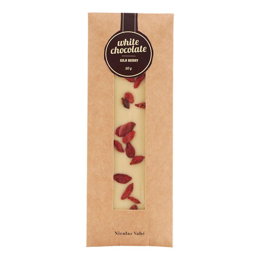 En god sjokolade er vel ikke lov til å si nei til i jula?? Også fra Nicolas Vahe til 49kr