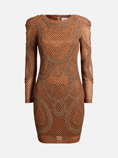 TOO GOOD dress fra BikBok.