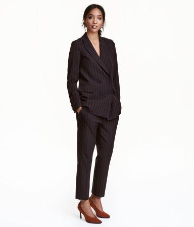 70-talls inspirert dress fra H&M