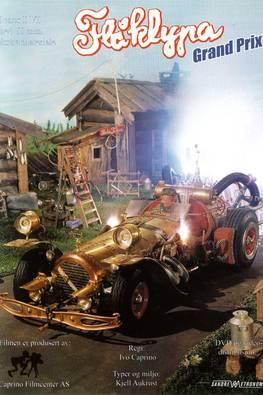 Flåklypa Grand Prix bringer gode barndomsminner tilbake til en gammel sjel.