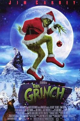 The Grinch er en tradisjon å se, spesielt 2. Juledag.