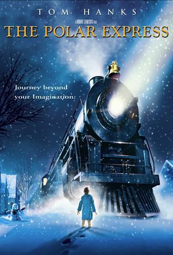 Polarekspressen er en ultimat når det kommer til julefilmer og du får garantert julestemning.