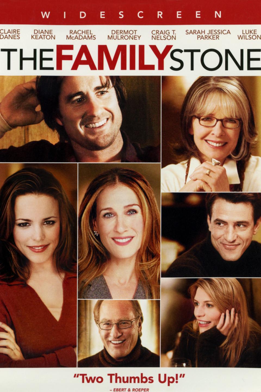 The family stone er en fantastisk film som må sees i julen.