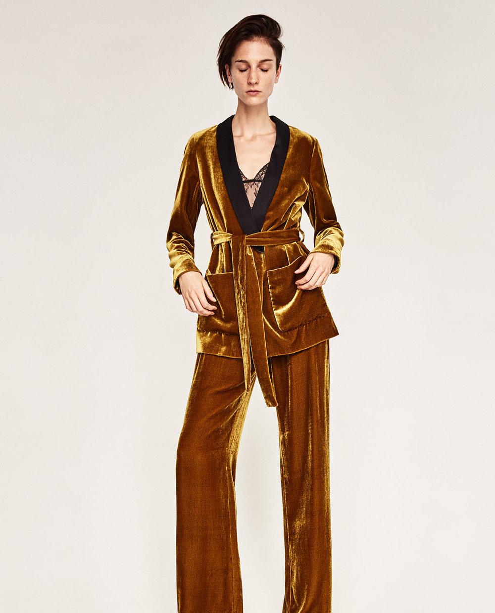 Fantastisk fin dress fra Zara