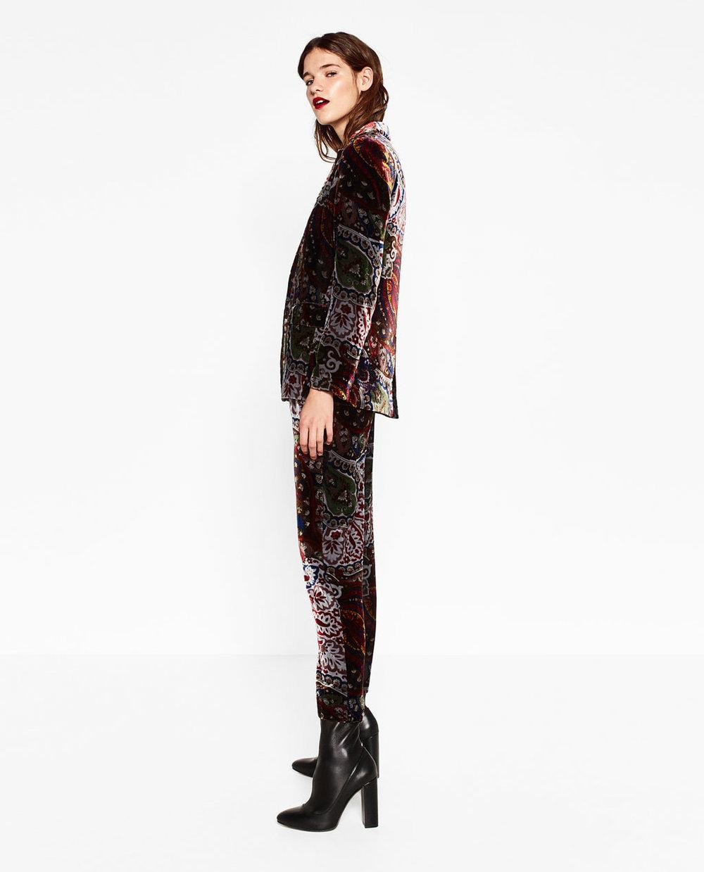 Dress fra Zara