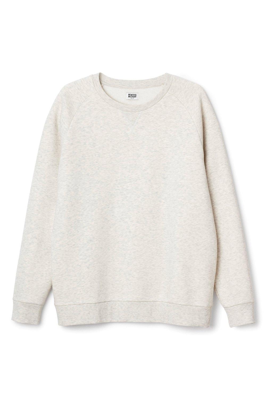 Paris Sweater fra Weekday.