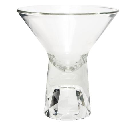 Martiniglass.