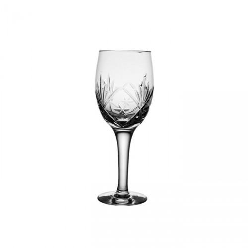 Finn hvitvinsglass fra Hadeland