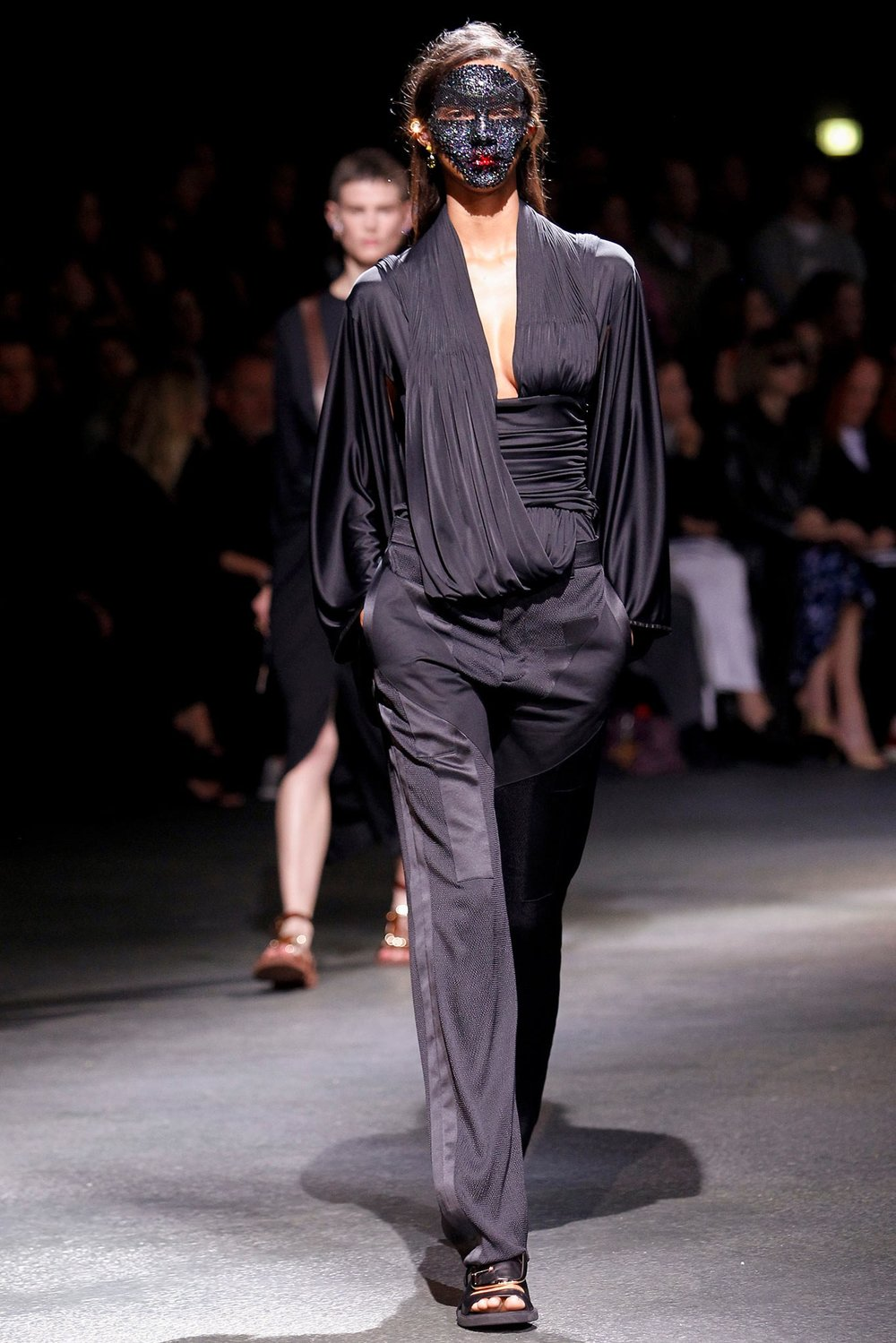 Givenchy Spring 2014 Ready-to-wear