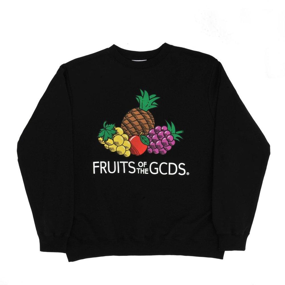 Crewneck Fruits