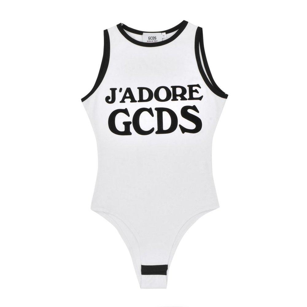 J'adore GCDS Body
