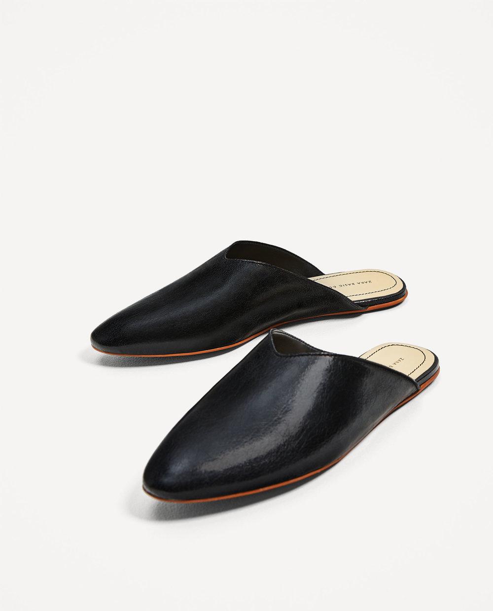 Sandaler.