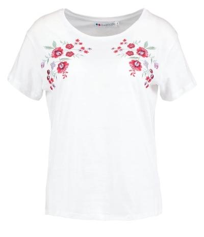 T-skjorte.