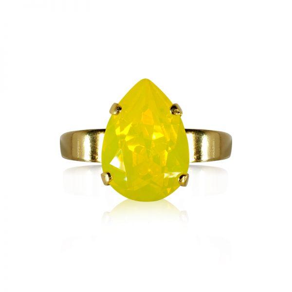 Mini drop ring.