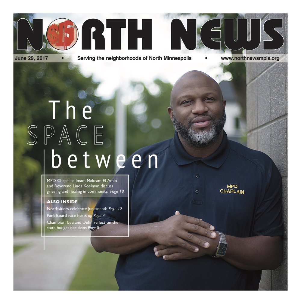 June 2017 North News