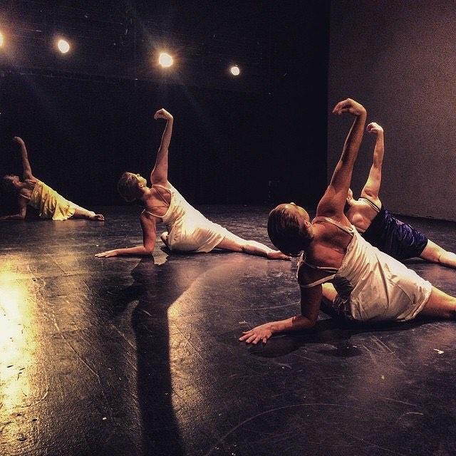 #tbt Tuesday morning vibes ❤️ #arrowdynamicfemales #3yearsago #ladydancersrock
