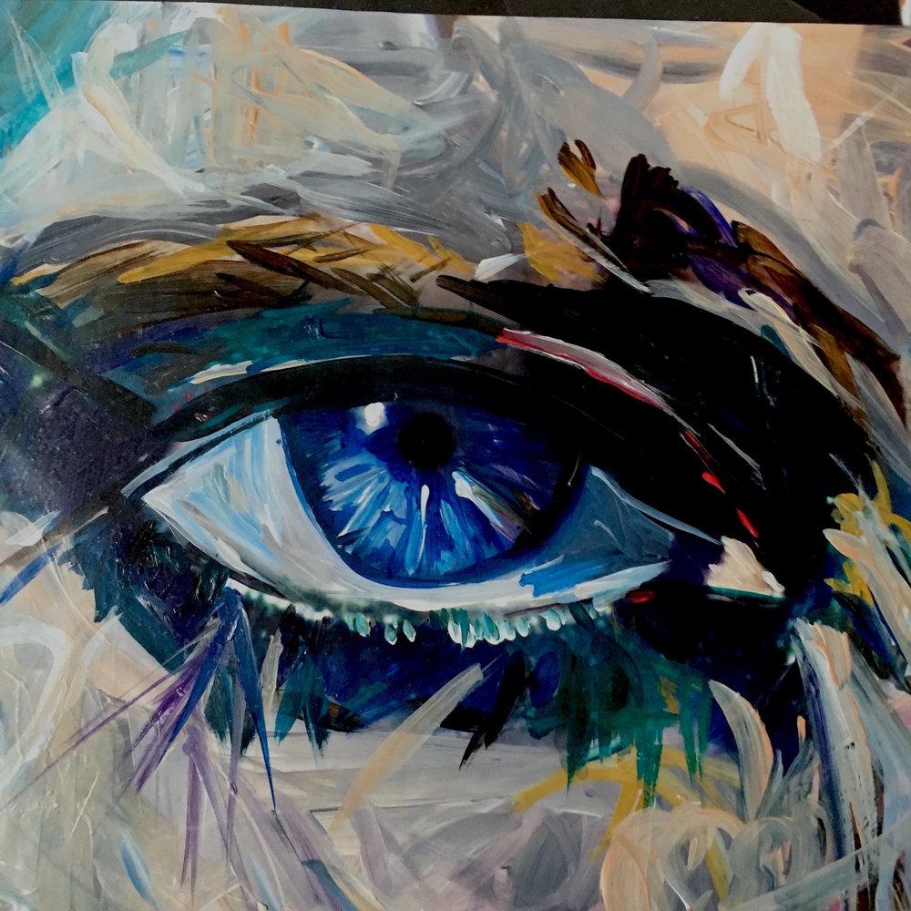 Blue Eye 2016