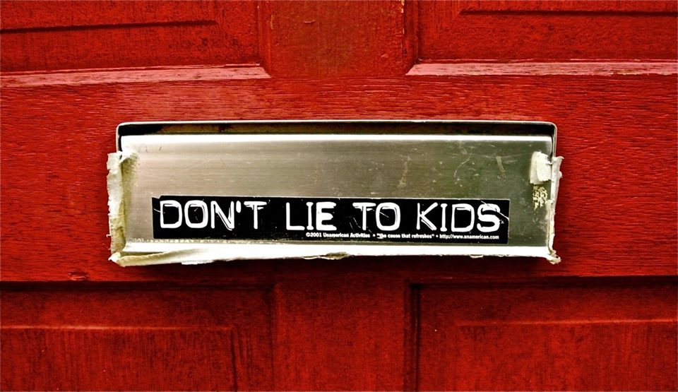 - Don't Lie To Kids, Group Show, Venice LIDO Gallery Italy 2018