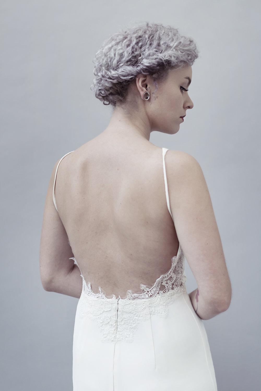 Collection mariage 2018 / L'Atelier-Bruxelles