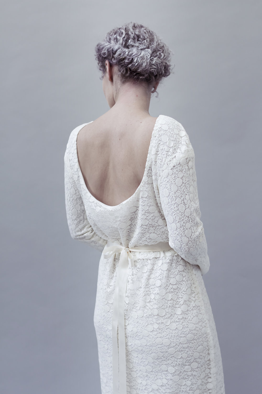 L'Atelier-Bruxelles / collection mariage 2018