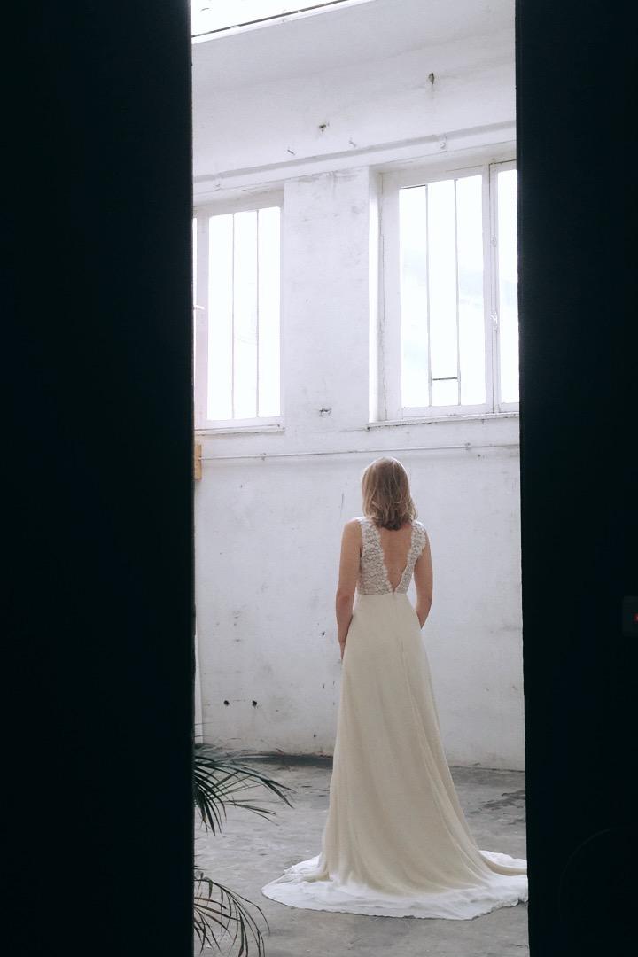 L'Atelier-Bruxelles / robes de mariée