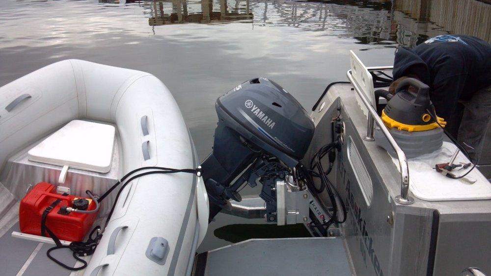 Outboard motor Coastal Craft S3 Maritime.jpg