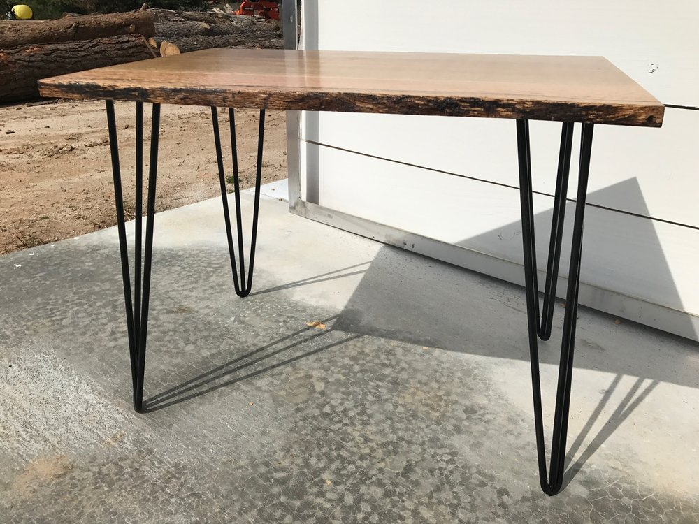 CCS Hairpin Side Table