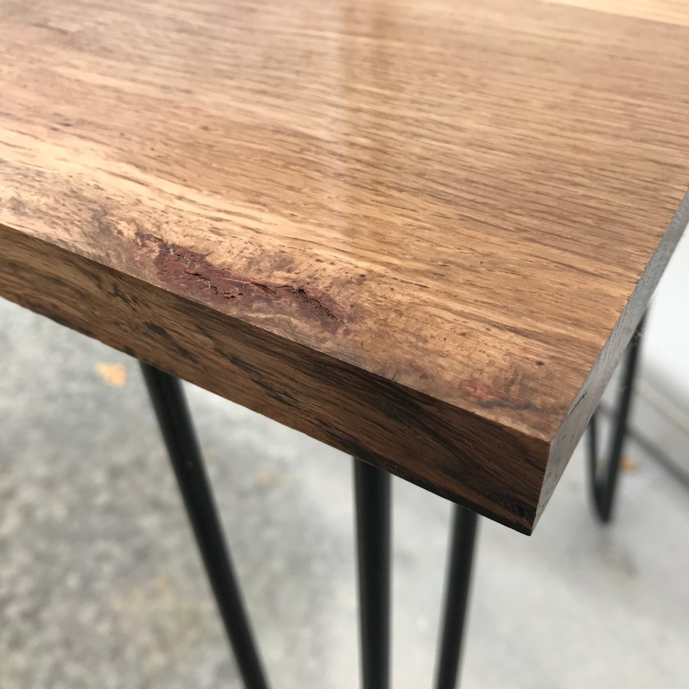 Perfect CCS Hairpin Side Table