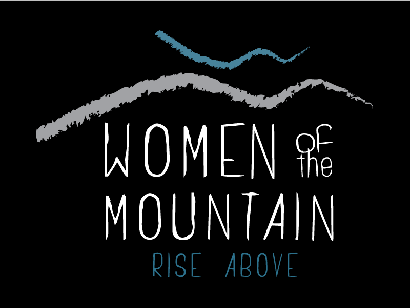 Women of the Mountain