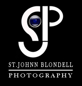 St.Johnn Blondell