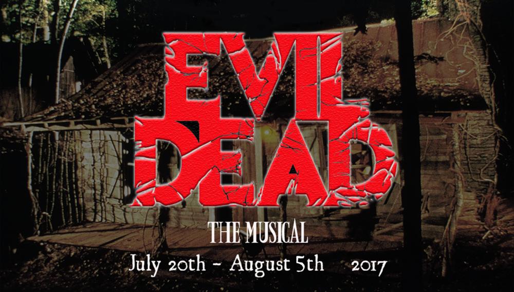 Evil Dead in Appomattox