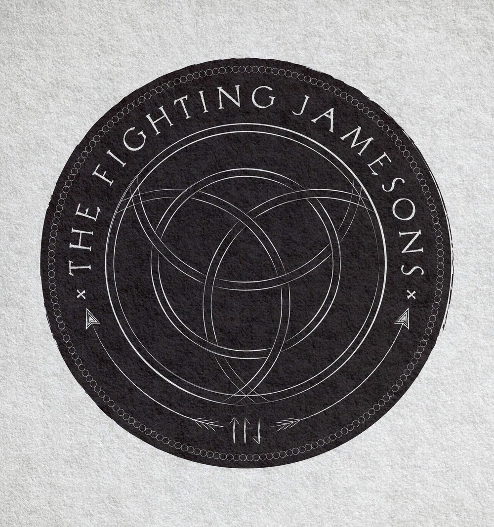 The Fighting Jamesons!