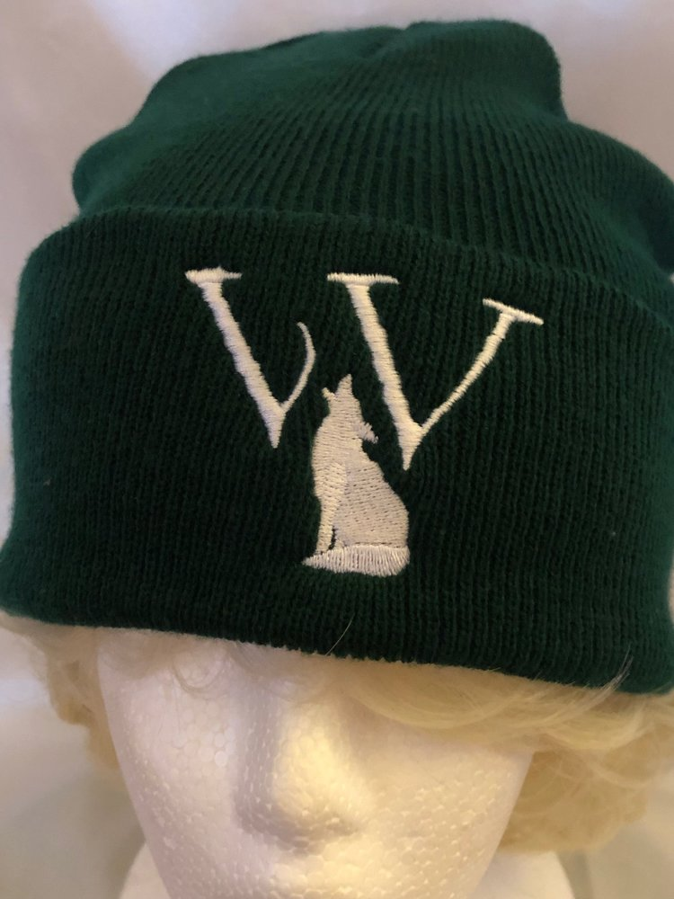 d74f509ad94 Wolfbane Beanie — Wolfbane Productions