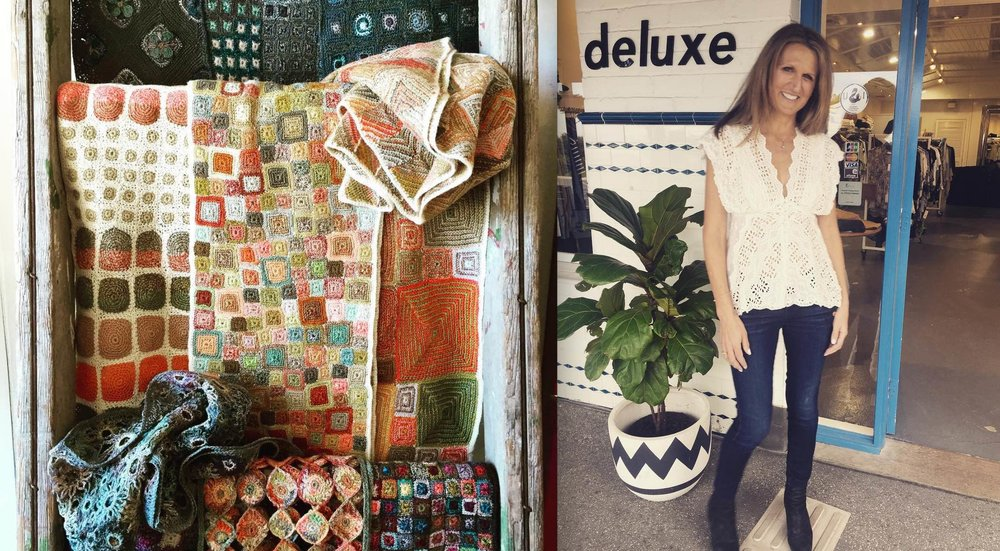 Shop - Take home something to remind you of your beautiful experience visiting Lorne