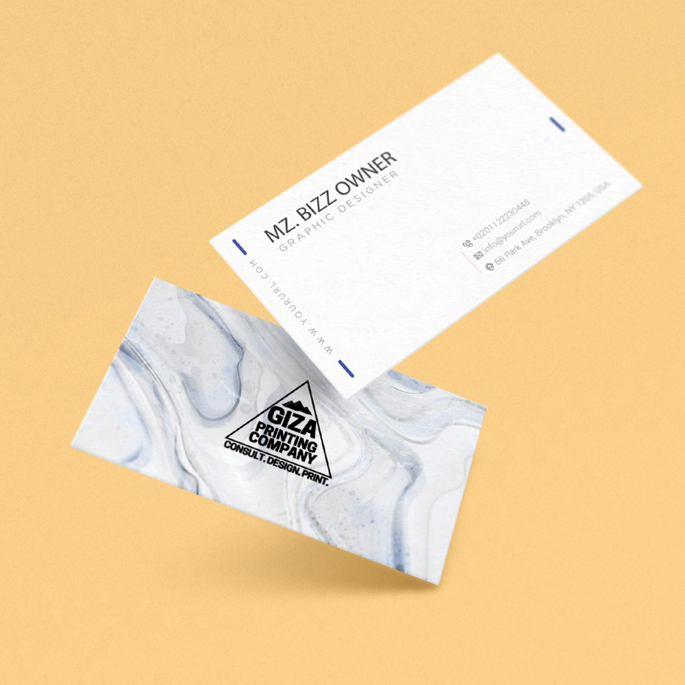Real Deals For Real - Business Cards - GIZA PRINTING COMPANY.png